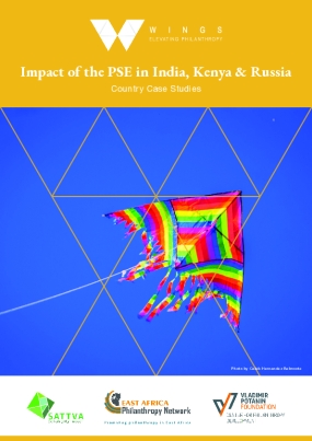 Impact of the PSE in India, Kenya & Russia: Country Case Studies